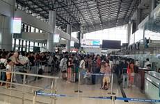 Tốc độ tăng trưởng của thị trường hàng không Việt đã chậm lại