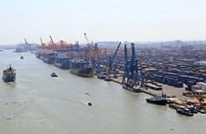 Vinalines muốn đầu tư cụm cảng, kho xăng dầu tại Lạch Huyện