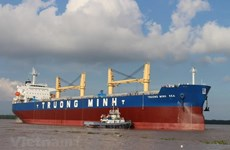 Vận tải biển: Nhiều điểm sáng nhưng vẫn còn… rất chông chênh