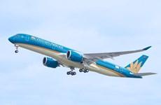 Máy bay Vietnam Airlines hạ cánh khẩn cấp để cấp cứu hành khách