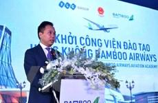 'Tại sao lại không nghĩ đến việc Bamboo Airways xuất khẩu phi công?'