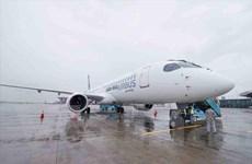 Vietnam Airlines nghiên cứu máy bay Airbus A220 để thay thế ATR72