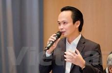 Chủ tịch Tập đoàn FLC: Đường bay thẳng Việt Nam-Mỹ sẽ không lỗ