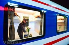 Vì sao đường sắt yếu thế, không cạnh tranh với ôtô, hàng không giá rẻ?