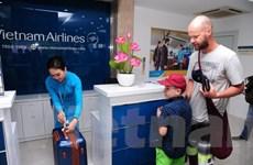 Những chiêu thức để 'nhồi' được nhiều đồ vào hành lý khi bay?