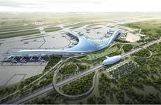 Cảng hàng không Long Thành được đầu tư theo phương án nào?