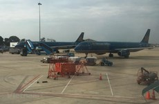 Vietnam Airlines tăng nhiều chuyến bay chở khách bị kẹt ở Phú Quốc
