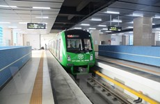 Bộ GTVT lý giải nguyên nhân đường sắt Cát Linh-Hà Đông vỡ tiến độ