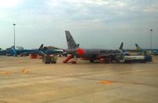 Hủy và lùi giờ nhiều chuyến bay Việt Nam-Hong Kong do biểu tình