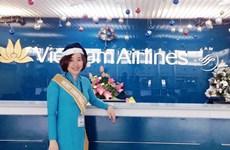 Nhân viên bán vé Vietnam Airlines trả hơn 300 triệu đồng khách bỏ quên