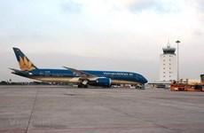 Khách Vietnam Airlines có thể sử dụng dịch vụ của hàng không Mỹ