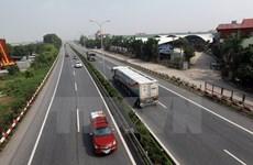 Khởi công gần 100km đầu tiên đoạn cao tốc Bắc-Nam vào cuối tháng Tám
