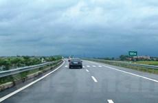 Cao tốc Bắc-Nam: Đủ chế tài xử lý khi có vi phạm chất lượng, tiến độ