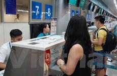 Vietnam Airlines cho phép thanh toán vé máy bay bằng dặm và tiền