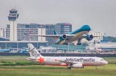 Vietnam Airlines và Jetstar 'cõng' hơn 7 triệu khách cao điểm Hè