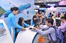 Mở bán hàng nghìn vé bay giá rẻ tại hội chợ Du lịch quốc tế 2019