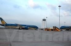 Tổng công ty Cảng hàng không nói gì về tàu bay liên tục bị rách lốp?