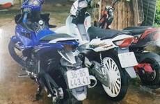 Truy tìm 2 nghi phạm sát hại nam sinh viên lái xe Grab ở Hà Nội