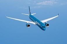 Các chuyến bay Vietnam Airlines đi Đài Loan bị lùi giờ tới 9 tiếng