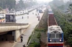 Vì sao dự án đường sắt Hà Nội-Quảng Ninh chưa hẹn ngày về đích?