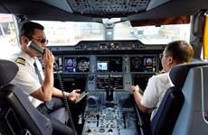 Tránh 'dòm ngó', Vietnam Airlines tăng lương phi công trước thời hạn