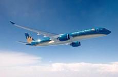Khai thác 'hai siêu tàu bay' chặng Hải Phòng-Thành phố Hồ Chí Minh
