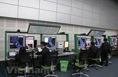 Tập ứng phó việc hacker tấn công, can thiệp vào hệ thống quản lý bay