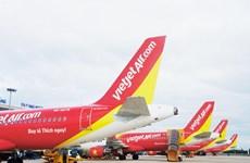 Hãng hàng không Vietjet khuyến mãi triệu vé 0 đồng toàn mạng bay