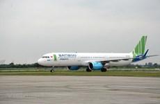 Nữ hành khách bị co giật, cắn lưỡi trên chuyến bay Bamboo Airways