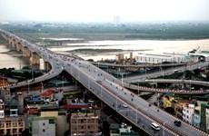 Bộ GTVT ủng hộ Hà Nội 'rót' 2.500 tỷ đồng làm cầu Vĩnh Tuy giai đoạn 2