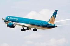 Vietnam Airlines lãi gần 3.300 tỷ đồng, ''cõng'' hơn 51% khách nội địa