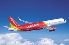 Vietjet ký hợp đồng mua 20 tàu bay Aibus thế hệ mới có tầm bay xa nhất