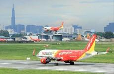 Vietjet mở bán hàng triệu vé 0 đồng bay đến Singapore, Hong Kong