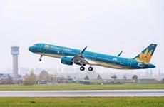 Vietnam Airlines mở thêm hai đường bay mới đến Trung Quốc