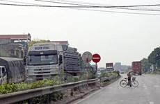 Quốc lộ ''tử thần'' và sự trả giá bằng mạng sống người đi đường