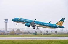 Vietnam Airlines mở thêm đường bay Hà Nội-Ma Cao từ ngày 15/12