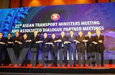 Phó Thủ tướng: Kết nối giao thông hướng tới một ASEAN thông suốt