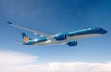 Vietnam Airlines tiến tới trở thành hãng hàng không công nghệ số