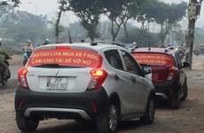 FastGo khởi kiện 3 tài xế tố hãng ''lừa'' mua xe VinFast Fadil
