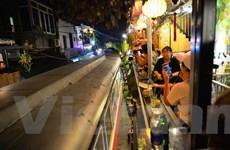 Chủ tịch Đường sắt lên tiếng về đề nghị mở lại ''phố càphê đường tàu''