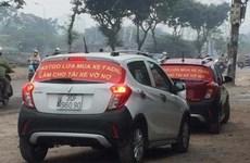 Tài xế xin lỗi, nhận sai vụ tố FastGo ''lừa'' mua xe VinFast Fadil