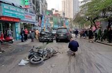 Cả nước có 6.975 người chết vì tai nạn giao thông trong 11 tháng