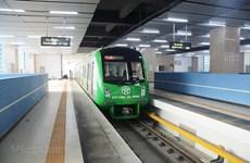 Đường sắt Cát Linh-Hà Đông đảm bảo vận hành thử an toàn mới khai thác