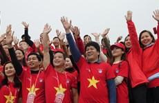 Vietjet: Nhiều chương trình lan tỏa thông điệp ''Tôi yêu Tổ quốc tôi''