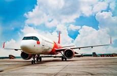 Vietjet bán hàng triệu vé chỉ từ 0 đồng với các đường bay đi quốc tế