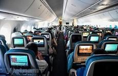 FPT và Vietnam Airlines ''bắt tay'' tăng tiện ích giải trí cho khách