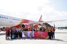 Vietjet mở 3 đường bay mới tới thành phố đáng sống nhất Việt Nam