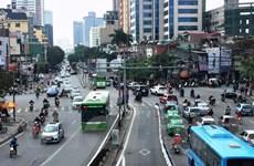 Bài 3: Nhà nước không thể 'rót' tiền để làm đường cho xe cá nhân