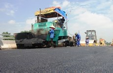 Bộ trưởng GTVT: ''Hạ tầng tốt thì an toàn giao thông được nâng cao''