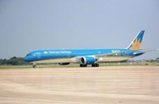 Vietnam Airlines mở đường bay thẳng thứ 19 đến Trung Quốc